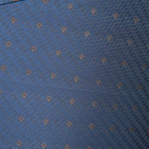 Зонт-трость Pasotti Mocasin Rombo Blu фото-3