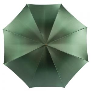 Зонт-трость Pasotti Oliva Africa Classic Pelle фото-2