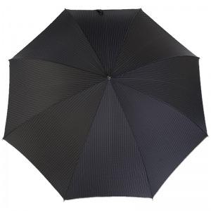 Зонт-трость Pasotti Pappagallo Codino Black фото-2