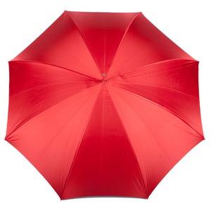 Зонт-трость Pasotti Rosso Buterfly Plastica фото-2