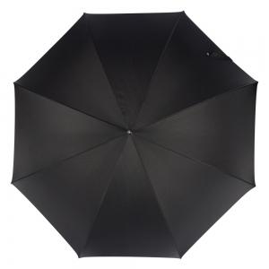Зонт-трость Pasotti Leone Silver Niagara Black фото-3