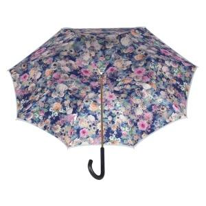 Зонт-трость Pasotti Sky Campo Blu Classic фото-3