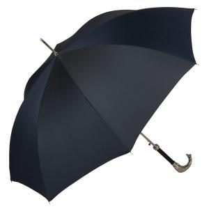 Зонт-трость Pasotti StripesS Dark Blu Pesce фото-3