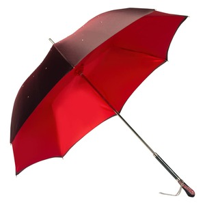 Зонт-Трость Pasotti Swarovski Rosso фото-5