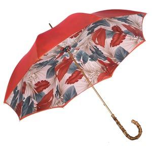 Зонт-трость Pasotti Terracotta Felce Bamboo фото-3
