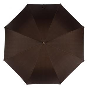 Зонт-трость Pasotti Tooth Milford Marrone фото-2