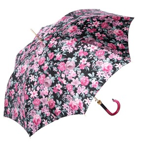 Зонт-трость Pasotti Uno Lilia фото-2