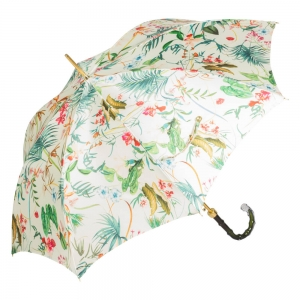 Зонт-трость Pasotti Uno Ninfea Boo фото-3