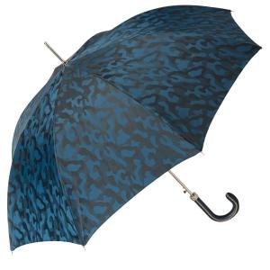 Зонт-трость Pasotti Vari Divorzy Blu фото-3