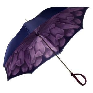 Зонт-трость Pasotti Viola Georgin Plastica  фото-3