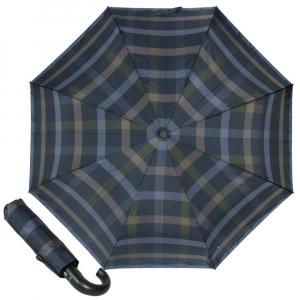 Зонт складной M&P C2796-OC Cletic Blue/Green фото-1