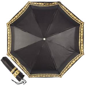 Зонт складной Baldinini 42-OC Catena Gold фото-1