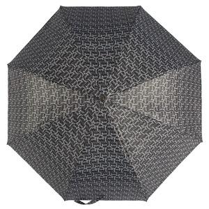 Зонт-трось Baldinini 40-LA Logo Black фото-2