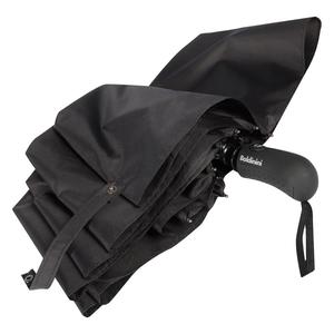 Зонт складной Baldinini 43-OC Classic Black фото-3