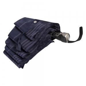 Зонт складной Bugatti 74662004-OC Check Blu фото-3