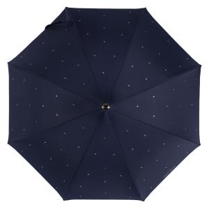 Зонт-трость CT 28-LA Pagoda Strass Blu фото-2