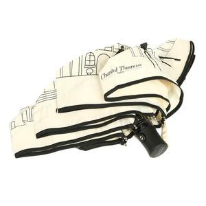 Зонт Складной Chantal Thomass 409-OC Mini  Paris crema фото-2