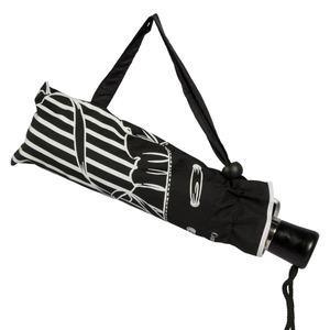 Зонт складной Chantal Thomas 419-OC Noeud Noir фото-4
