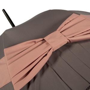 Зонт-трость CT 906-LM Cloche Gris long фото-4