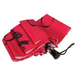Зонт складной CT 997-AU Gymnaste Red фото-3