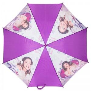Зонт-трость Детский Disney Violetta Viola фото-2
