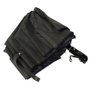 Зонт Складной Emme E317-OC Grave Grey фото-2