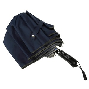 Зонт Складной Emme E317-OC Grave Blue фото-2