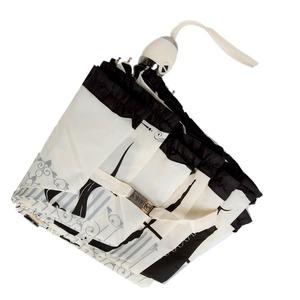 Зонт складной Emme M383B-OC Fashion Beige фото-3