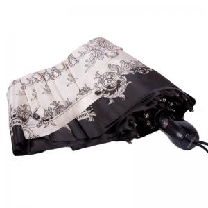 Зонт складной Ferre 300-OC Design Bianco фото-3