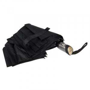 Зонт Складной Ferre 4016-OC Conica Black фото-3