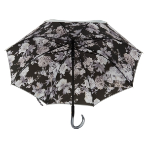 Зонт-трость Ferre 6001-LA Duo Flow Grey фото-3