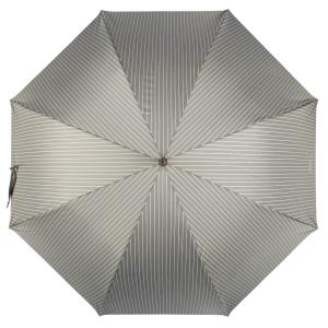 Зонт-трость Ferre 6029-LA Stampato Grey  фото-2