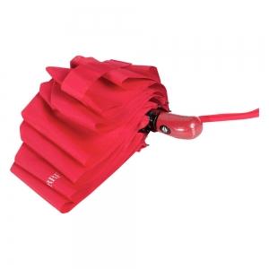 Зонт складной Ferre 7004-OC Mono Red фото-3