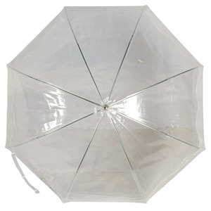 Зонт-трость Guy De Jean 1215-LM Frivole Tulle Bianco long фото-2