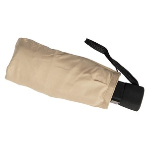 Зонт складной GDJ 2004-OC Eclair Latte фото-3
