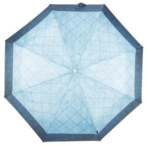 Зонт складной M&P C5873-OC Denim Light фото-3
