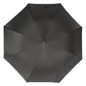 Зонт складной Pasotti Auto Capo Swarovski StripesS Black фото-2
