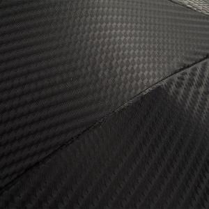 Зонт складной Pasotti Auto Labradore Silver Rombes Black фото-5