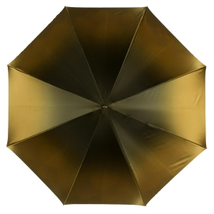 Зонт-трость Pasotti Becolore Georgin Giallo Swar фото-4