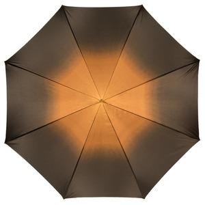 Зонт-трость Pasotti Bicolore Georgin Giallo Oro фото-2