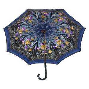 Зонт-трость Pasotti Blu Teatro Original фото-3