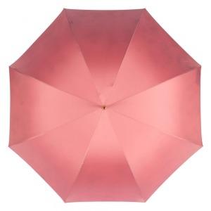 Зонт-трость Pasotti Magenta Daizy Pelle фото-2