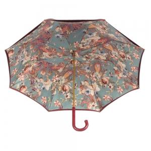 Зонт-трость Pasotti Bordo Lino Lazer фото-2