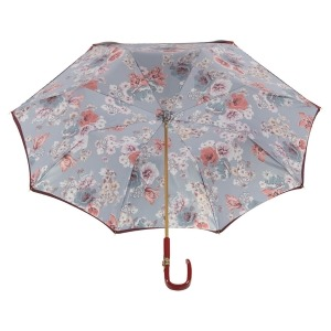 Зонт-трость Pasotti Bordo Nebia Plastica Fiore фото-2