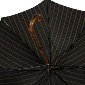 Зонт-трость Pasotti Bruce Black фото-3