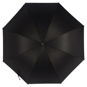 Зонт-трость Pasotti Capo Nero Oxford Black фото-2