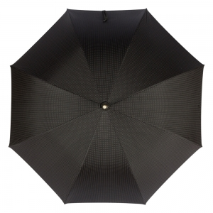 Зонт-трость Pasotti Cervo Punto Black фото-2