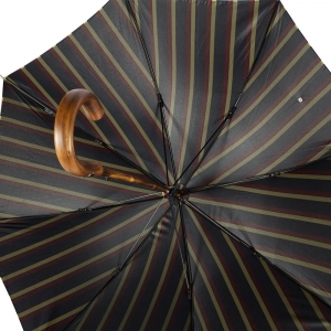 Зонт-трость Pasotti Chestnut Alfred Yellow фото-5