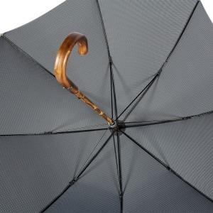 Зонт-трость Pasotti Chestnut Pepita  фото-4