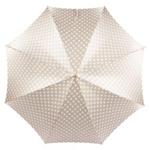 Зонт-трость Pasotti Chihuahua Pois Beige фото-2